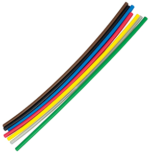 Temple Tube Heat Shrink