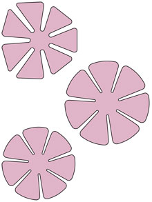 P4 Polishing Pads